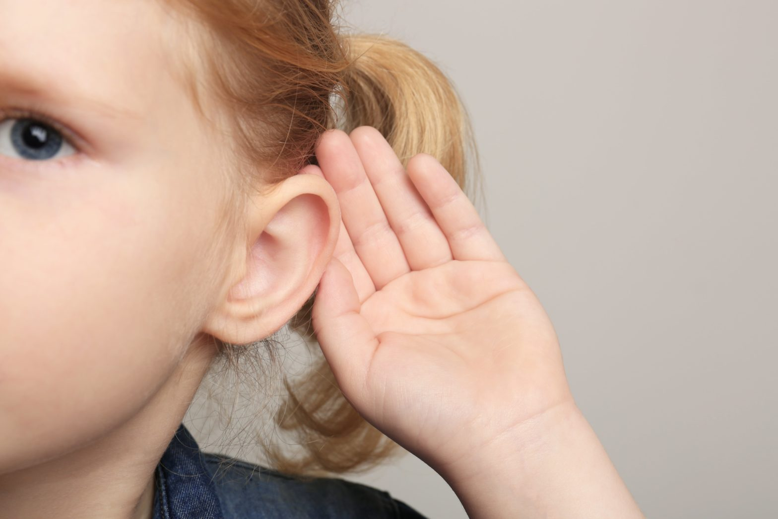 Hearing loss affects all ages