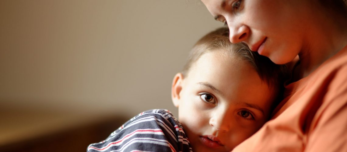 Family engagement for child with hearing loss