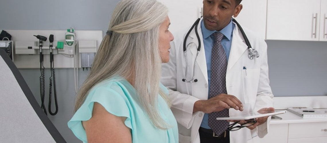 Hearing health and your annual wellness visit
