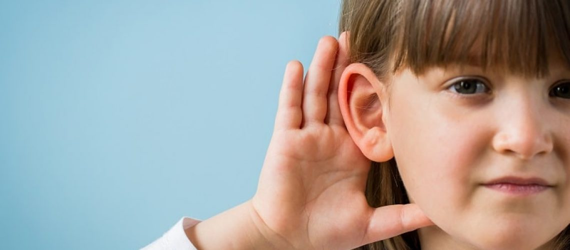 New laws to support kids with hearing problems in school